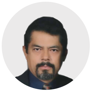 Dr. Marco Antonio Pérez Mora