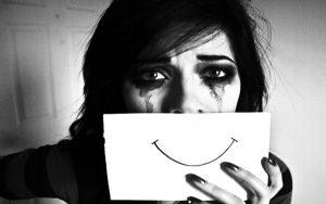 depresion mujer
